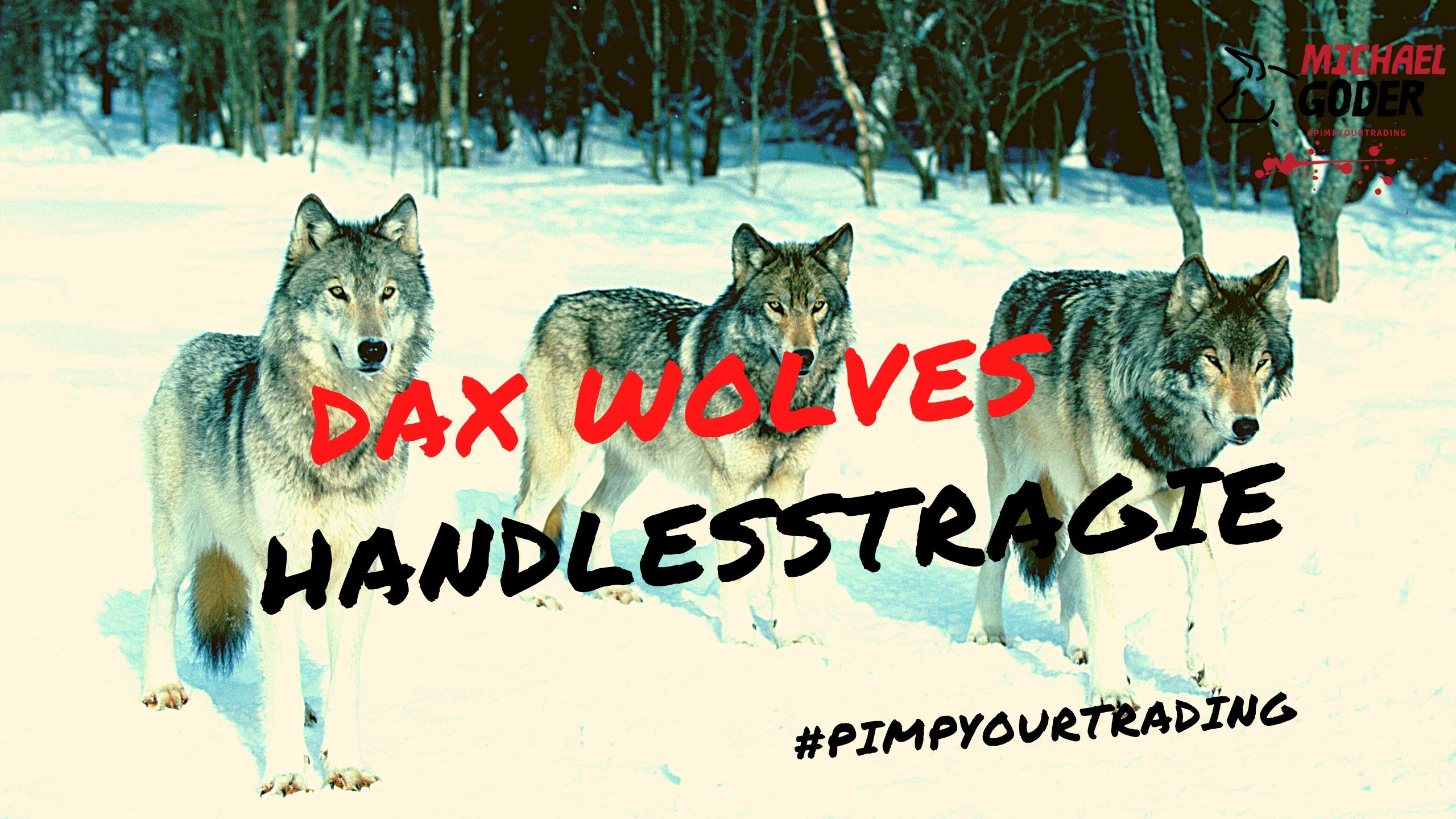 Dax Wolves