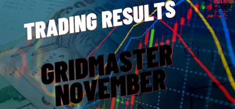 Gridmaster Results November