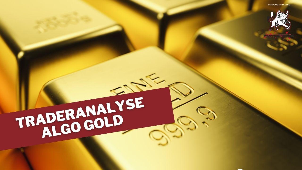 Social Trading – Algo Gold