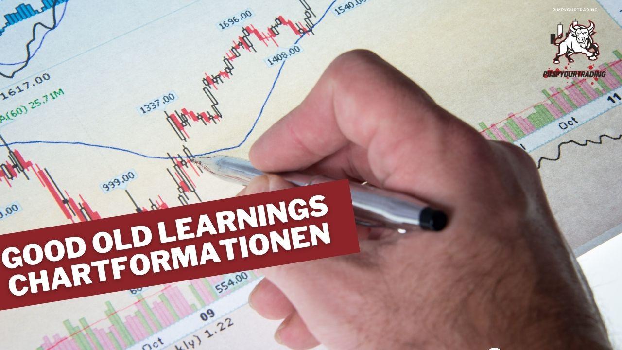 Good Old Learnings – Chartformationen